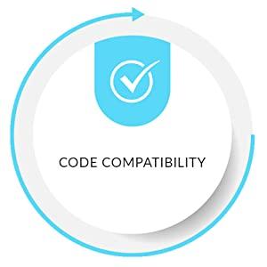 Code Compatibility