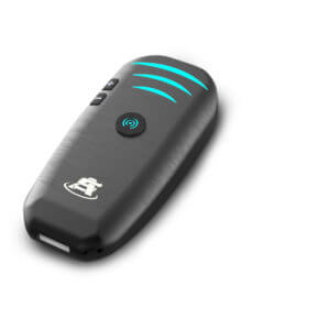 ScanAvenger Barcode Scanner