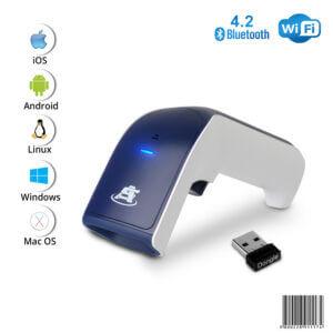 ScanAvenger SA3500 Series Barcode Reader